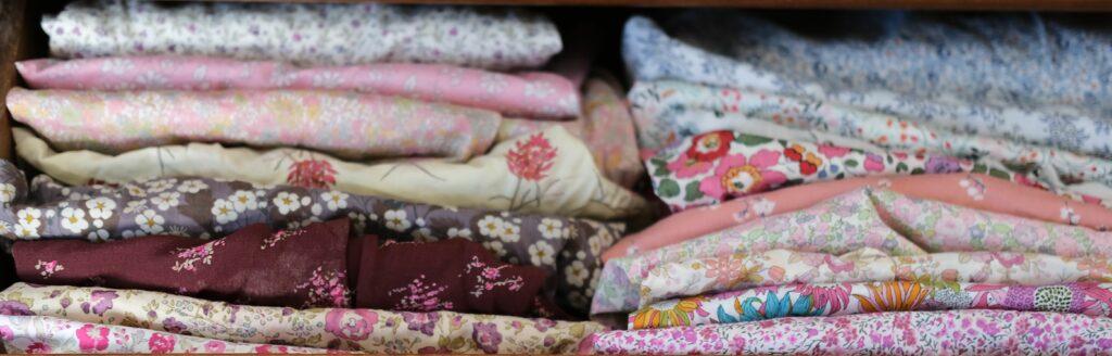 Wenn bei der Kinderkleidung, die Du verkaufen möchtest, Liberty-Blusen dabei sind, sind diese bei ohlàlà boutique immer willkommen