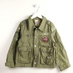 Airforce Jacke