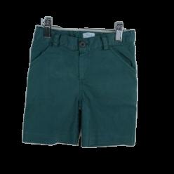 Foque Baumwoll-Shorts