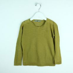 Bonpoint Leinen-Pullover