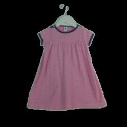 Petit Bateau Jersey-Kleid