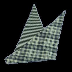 Handmade Halstuch großes Dreieckstuch