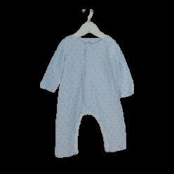 Petit Bateau Bötchen-Schlafanzug