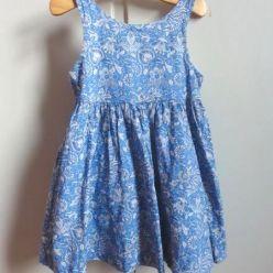 Babycottons Kleid