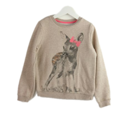 Bambi-Sweatpullover