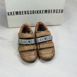 Bikkembergs Leder-Sneaker