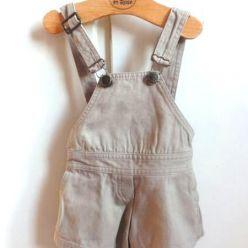 Bonne mère des prairies de Paris Latz-Shorts