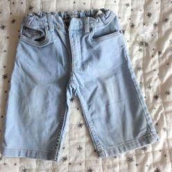 Bonpoint Jeans-Bermuda