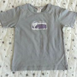 Bonpoint VW-Bus T-Shirt
