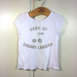 Bonpoint Cherry T-Shirt