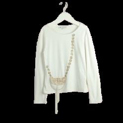 Charabia Langarmshirt