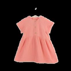 Allerliebstes Musselin-Kleid