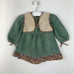 Entzückendes Boho-Kleid