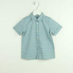 Bonpoint Sommer-Hemd