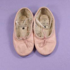 Domyos Ballett-Schläppchen