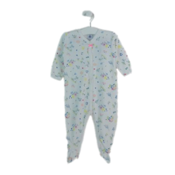 Petit Bateau Schlafanzug leicht
