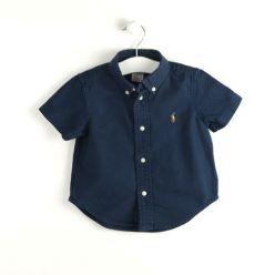 Ralph Lauren Kurzarm-Hemd