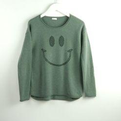 Delicatelove Kaschmir-Pullover