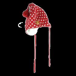 Finkid Strick-Mütze