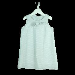 Bambolina Punkte-Kleid