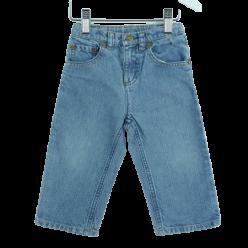 Bonpoint Jeans schlicht