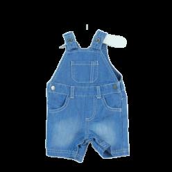 F&F Jeans-Latzshorts