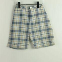 Le bébé Karo-Shorts