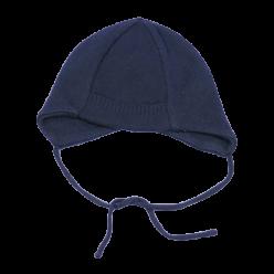 Hessnatur Strick-Mütze