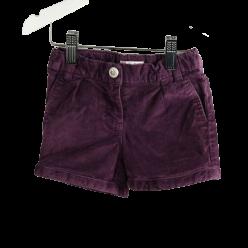DPAM  Cord-Shorts