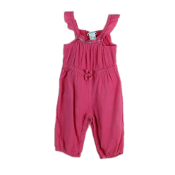 Cocoon Krepp-Overall
