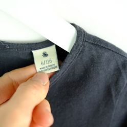Abercrombie & Fitch Jeanshemd