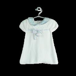 Bambolina Strick-Kleid