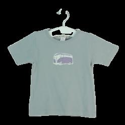 Bonpoint VW-Bus T-Shirt