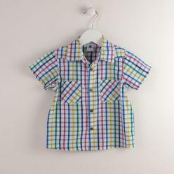 Petit Bateau Multicolor-Hemd