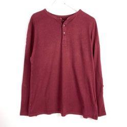 H&M Henley-Shirt