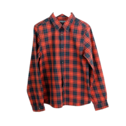 Bonpoint Holzfällerhemd