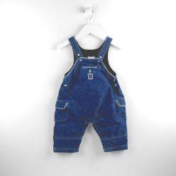 Jacadi Jeans-Latzhose