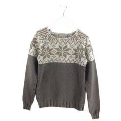 Karpi Strick-Pullover