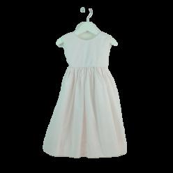 Acanthe Blumenmädchen-Kleid