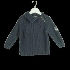 IKSS Strick-Pullover
