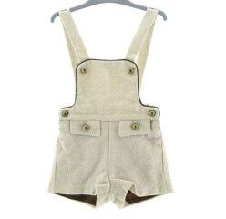 Miranda Latz-Shorts