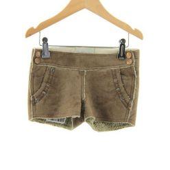 Nanos Trachten-Shorts