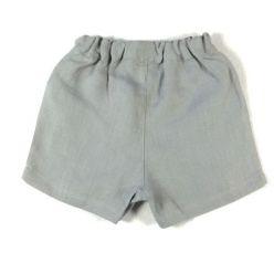 NEU! Motoreta Shorts