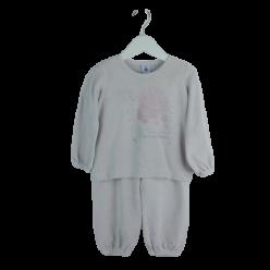 Petit Bateau Frotteepyjama