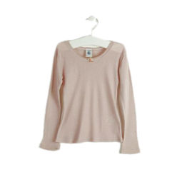 Petit Bateau Seiden-Unterhemd