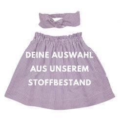 NEU! out of your blue Set aus Stoff Deiner Wahl