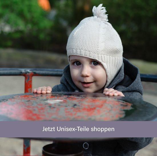Unisex-Kindermode und nachhaltige Kindermode