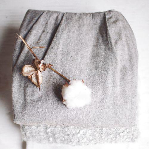 Baumwolle Kaschmir und Wolle